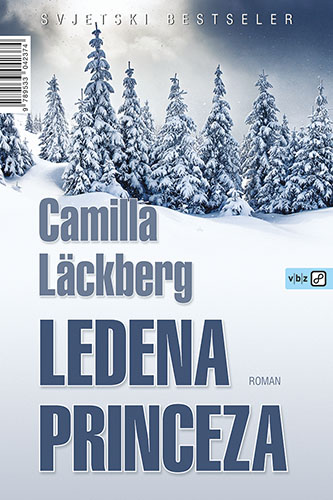 ledena princeza Lackberg