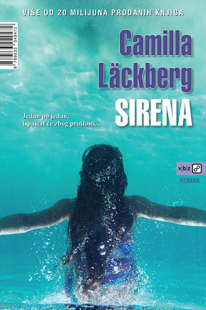 sirena Camilla Läckberg