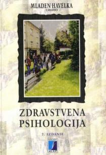 zdravstvena psihologija havelka