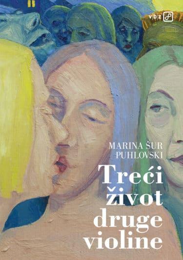 Tri književne promocije u lipnju: Marina Šur Puhlovski, Veljko Đorđević i Julijana Matanović