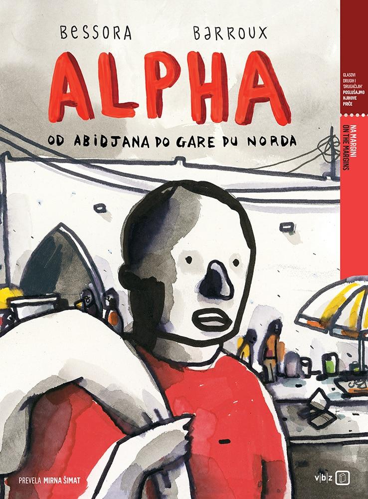 V.B.Z. predstavlja: Alpha