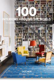 100 interiors world