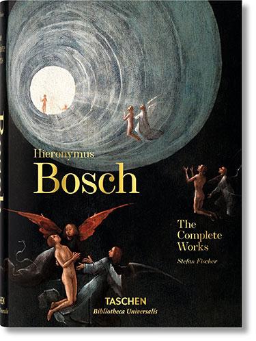 Bosch complete works