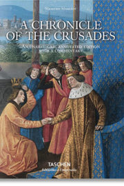 Chronicle of the crusades