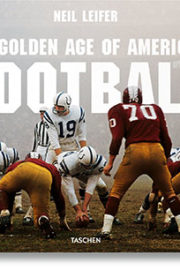 Golden age of American football