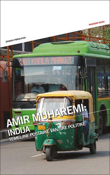 Indija - temeljne postavke vanjske politike