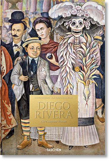 Rivera complete murals