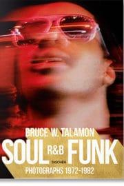 Soul, RnB, Funk