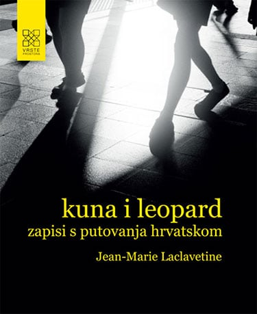 Kuna i leopard, zapis s putovanja Hrvatskom