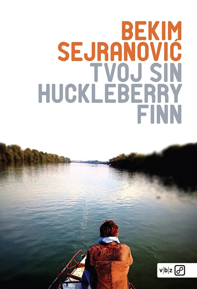 Tvoj sin Huckleberry Finn