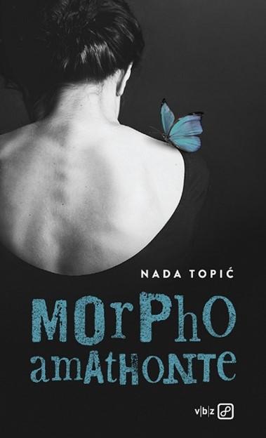 MORPHO AMATHONTE
