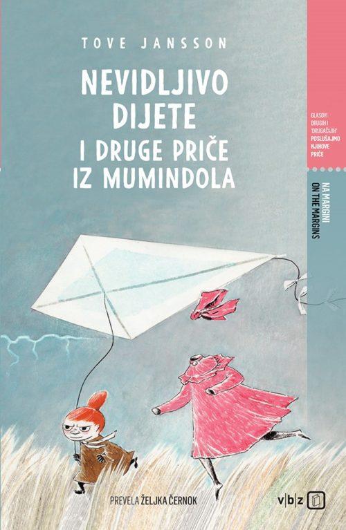 Nevidljivo dijete i druge priče iz Mumindola