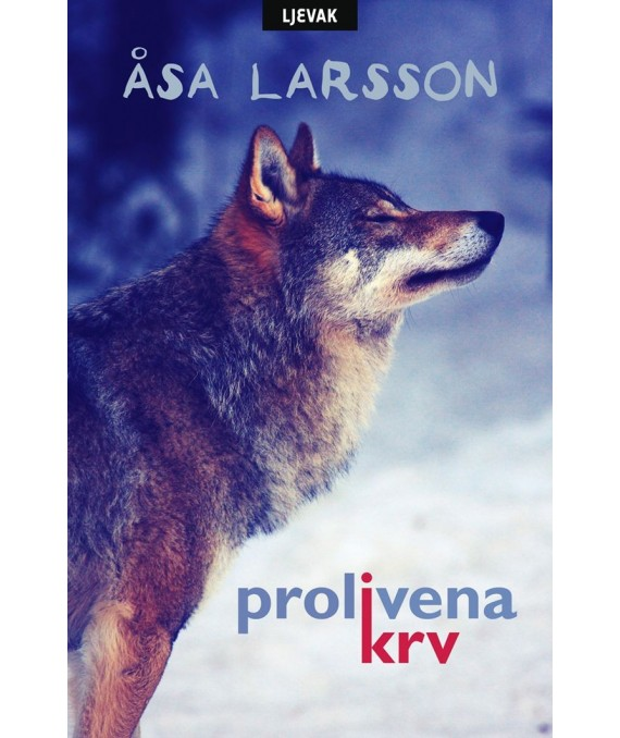 prolivena krv