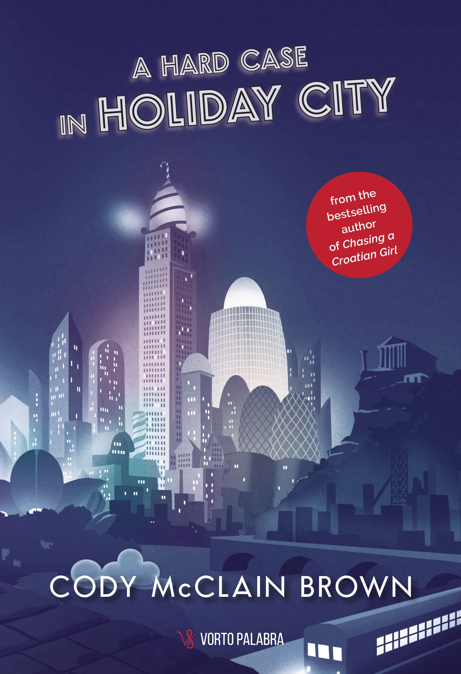 A hard case in holiday city