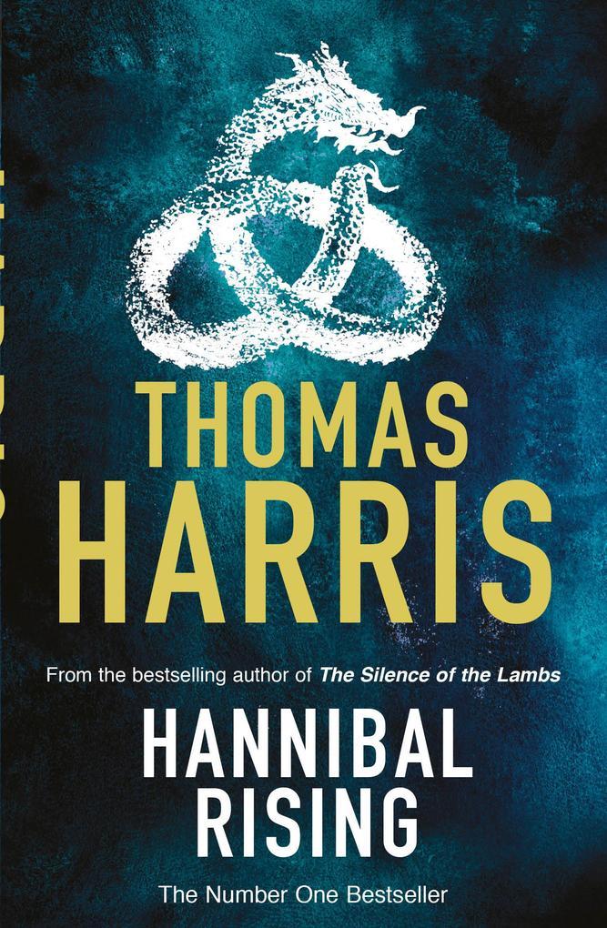 Hannibal Rising (Hannibal Lecter)