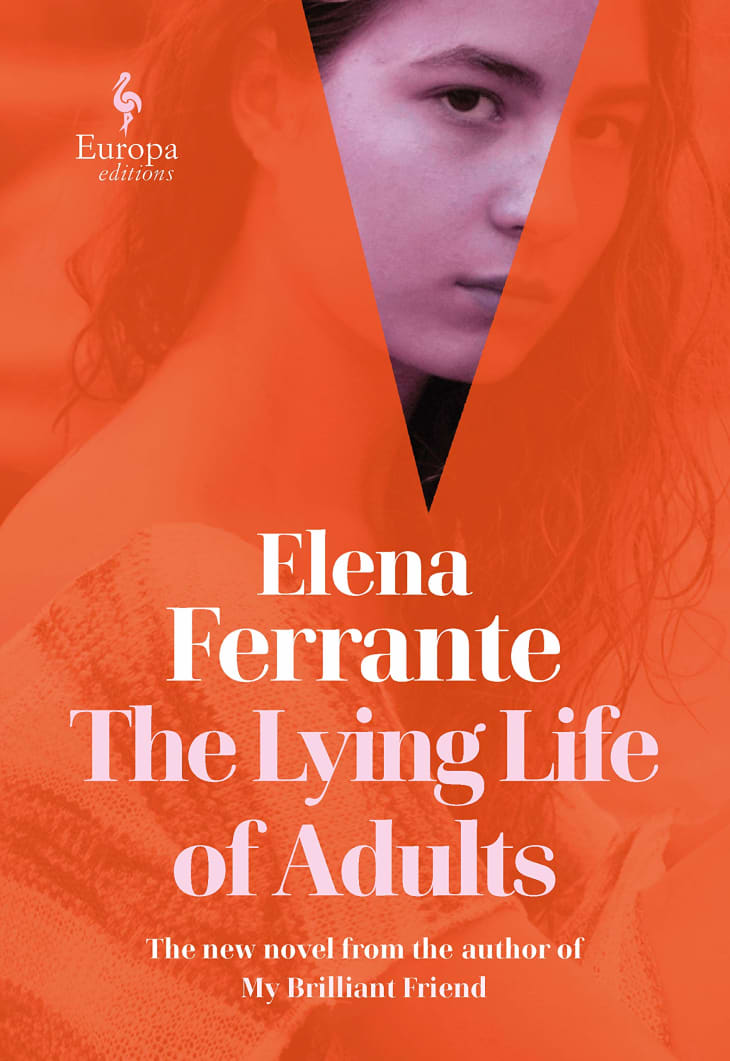 Lying Life of Adults