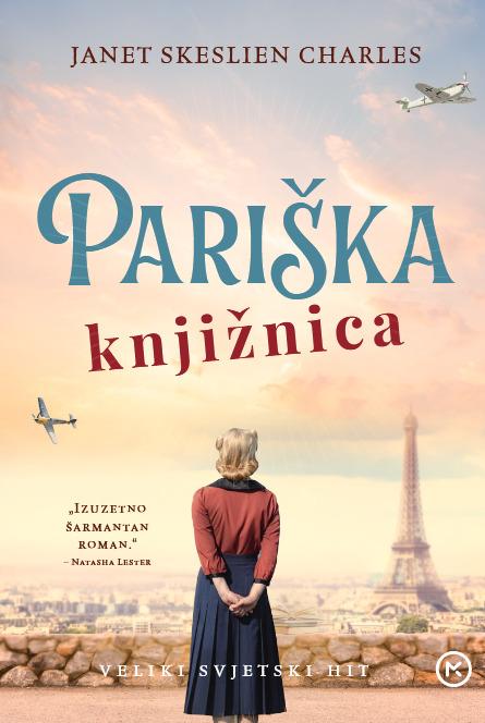 Pariška-knjižnica
