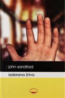 Izabrana žrtva-Sandford-John