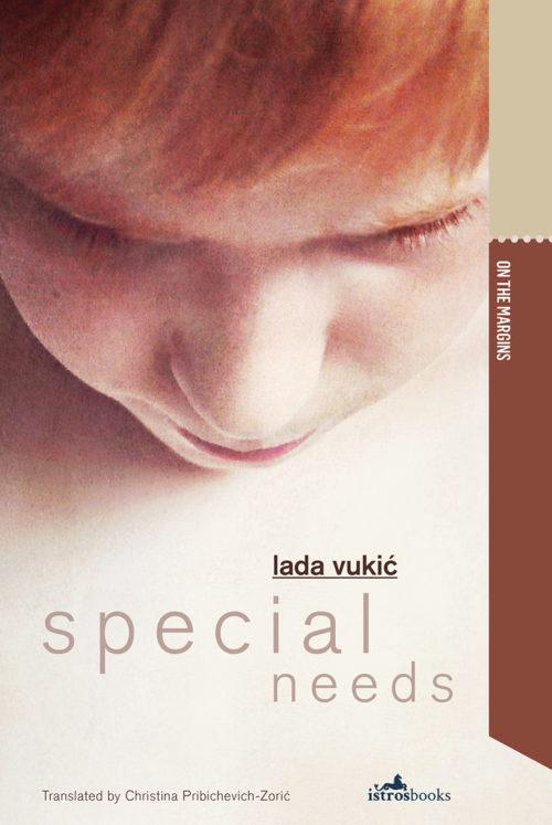 Lada Vukić Special Needs