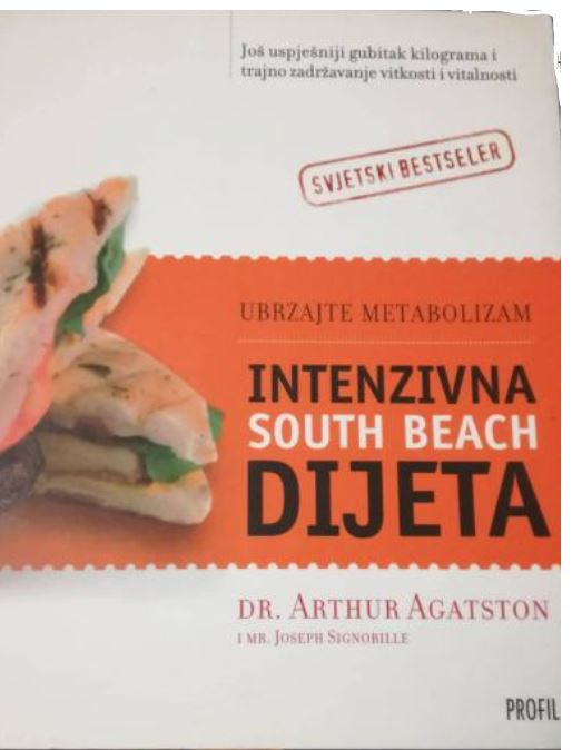 INTENZIVNA SOUTH BEACH DIJETA