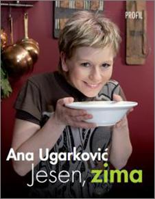 Jesen, zima, Ana Ugarković